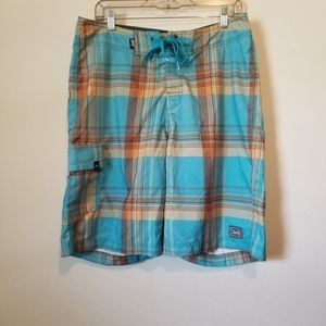 Lost brand men's board shorts